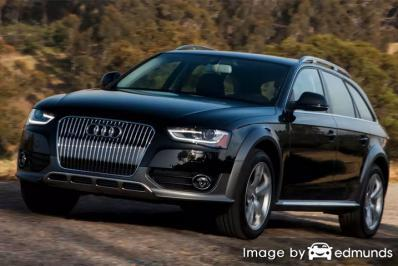 Insurance for Audi Allroad
